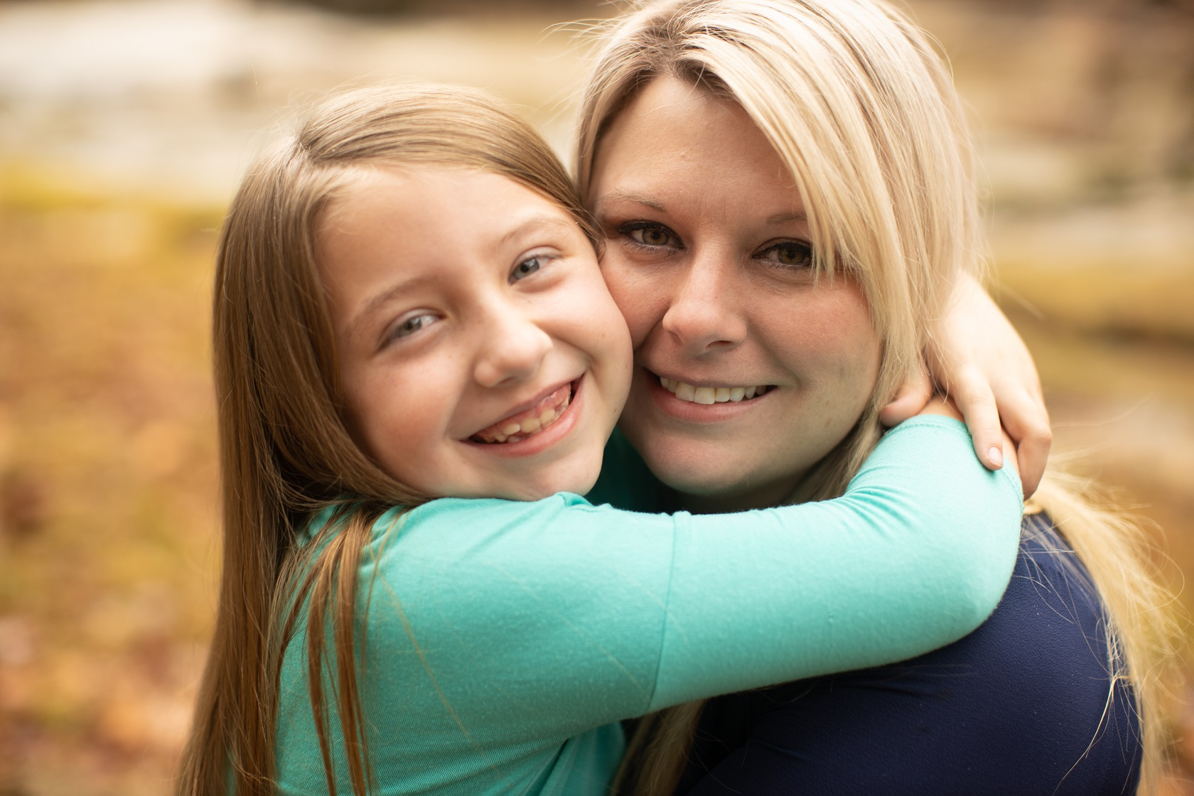 Mother Daughter - Faith & Justice