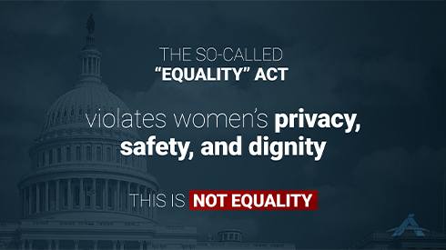 Equality Act on Women