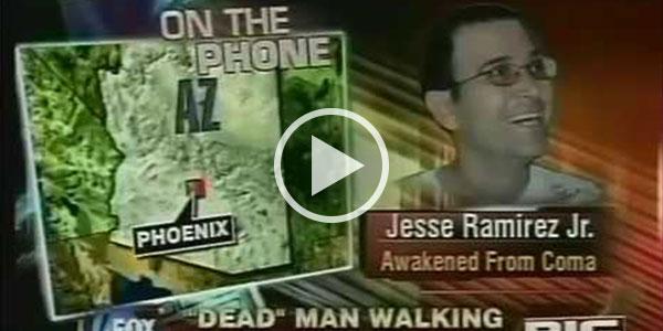The Jesse Ramirez Story