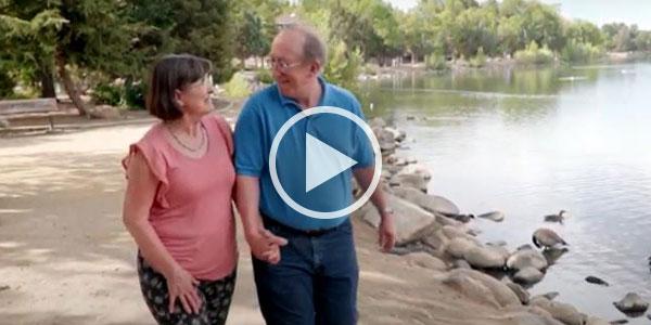 Karen & Bob Welsh
