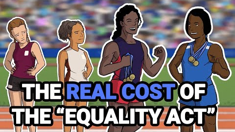 """How Modern """"Equality"""" Comes at Women's Expense"""