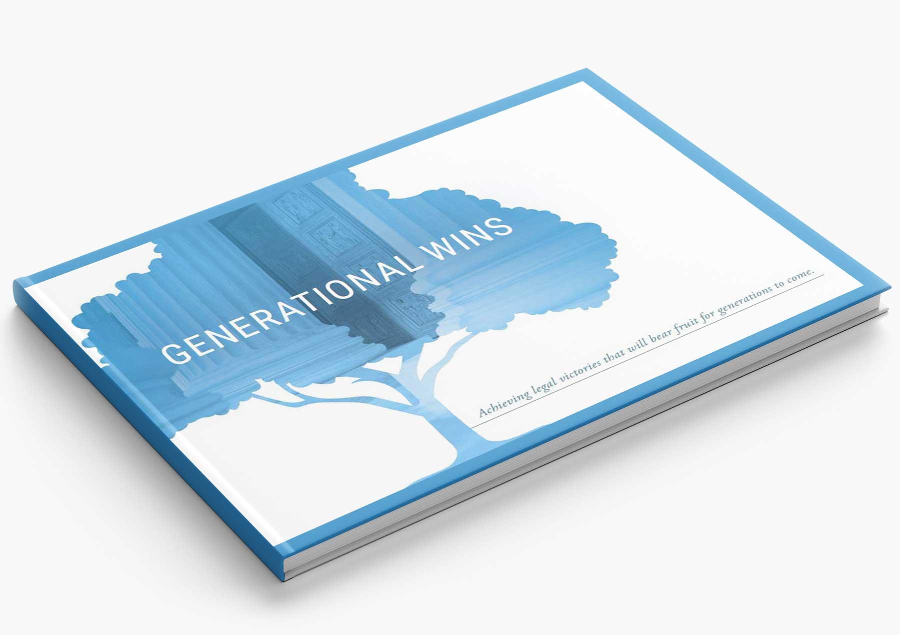 Generational Wins Ebook