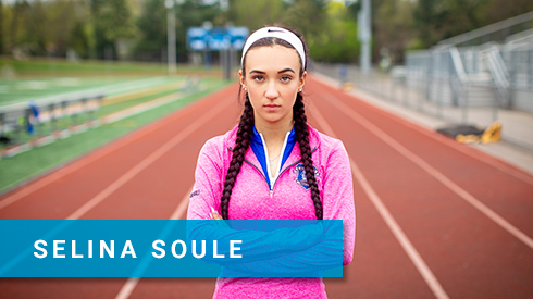 Selina Soule