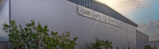 ADF client Calvary Chapel Dayton Valley in Nevada