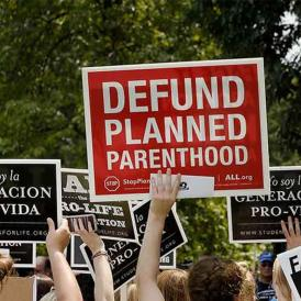 Why Defunding Planned Parenthood is Constitutional