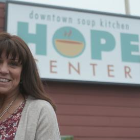 The Downtown Soup Kitchen d/b/a Downtown Hope Center v. Municipality of Anchorage